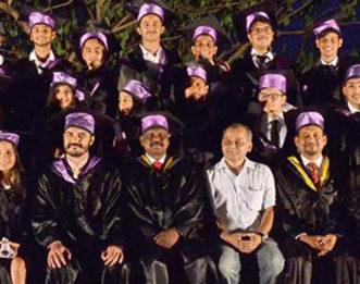 Boarding Schools in Pune - Alumni